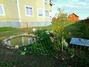 Кп Долматово. Жилой дом в коттеджном поселке. Все коммуникации. 90 км - Фото 2