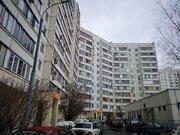 Продается 2-х комн. квартира м. Бунинская Аллея - Фото 3