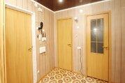 Квартира в кирпичном одноподъездном доме, Купить квартиру в Ялуторовске, ID объекта - 322980290 - Фото 12