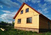 Дом в газифицированной деревне, Продажа домов и коттеджей Корытово, Киржачский район, ID объекта - 502929788 - Фото 24