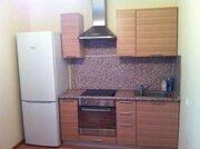 Квартира ул. Челюскинцев 12, Аренда квартир в Новосибирске, ID объекта - 317617836 - Фото 4