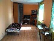 Двухкомнатная квартира в д. Старая Руза, Рузский городской округ