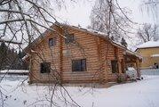 Дом 200 кв.м, Участок 10 сот. , Волоколамское ш, 20 км. от МКАД.