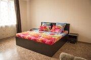 Однокомнатная квартира посутолчно, чистое постельное бельё.