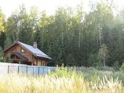 20 соток у леса, газ, охрана., Земельные участки в Кубинке, ID объекта - 201355208 - Фото 2