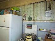 Продается часть дома в г. Кашира Московской области - Фото 4