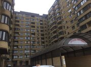 Продажа квартиры, Краснодар, Бородинская улица