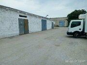 Продается производственная база в г. Феодосия, Продажа производственных помещений в Феодосии, ID объекта - 900286034 - Фото 3