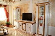 55 000 Руб., Сдается трех комнатная квартира, Аренда квартир в Домодедово, ID объекта - 328969771 - Фото 19