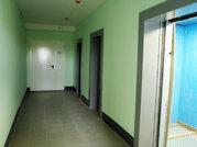 Квартира с удачной планировкой в новом доме, Купить квартиру в Ярославле по недорогой цене, ID объекта - 321263619 - Фото 9