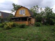 Двухэтажный дом с баней в СНТ Дружба-зио, новая Москва, Вороново - Фото 3