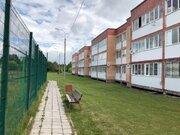 Продается Трехкомн. кв. г.Кашира, Садовая ул, 41к2 - Фото 2