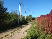 Участок 30 соток в д.Акатово в200 м от Рузского вдх - Фото 5