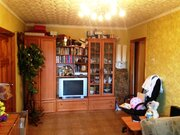 4-х комнатная квартира ул. Петра Алексеева, д. 9