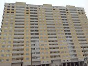 1-к.квартира (54м2), индивидуальный теплосчетчик, ЖК Восточный экспрес - Фото 1