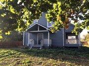 Продаю новый дом в д. Воскресенское - Фото 4
