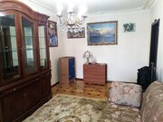 Предлагается шикарная 2-я квартира с евро ремонтом, Снять квартиру в Москве, ID объекта - 326272065 - Фото 6