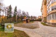 2-к квартира 90 кв.м. Звенигород, ул. Чехова, д. 1 Центр - Фото 4