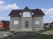 Дом в Таврово, Продажа домов и коттеджей в Белгороде, ID объекта - 502186881 - Фото 5