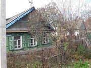 Дома, дачи, коттеджи, ул. Баженова, д.11