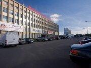 Продажа офиса, м. Пражская, Варшавское ш.