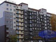 Продажа двухкомнатной квартиры в новостройке на Зеленой улице, 214 в .