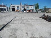 Аренда склада в Ленинградской области