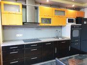 Купи 3 комнатную квартиру 88 кв.м с европейской планировкой - Фото 3