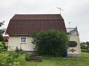 Дача 100 кв.м. 45 км от МКАД, д. Степаново - Фото 4