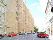 Сдам офис 145 кв.м, бизнес-центр класса B «Каскад» - Фото 2
