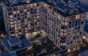 Продаётся 1-комнатная квартира по адресу Новослободская 24стр6