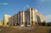 Продажа: Квартира 1-ком. Сибгата Хакима 35