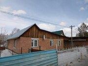 Дом с участком в с. Долгодеревенское - Фото 1