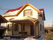 Продается 2х этажный дом 150 кв.м. на участке 4.5 соток