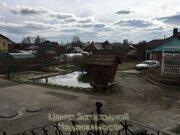 Коттедж, Щелковское ш, 1 км от МКАД, Балашиха. Коттедж (дом) 377 кв.м. . - Фото 4