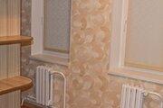 Трёхкомнатная квартира в Новополоцке ул.Денисова, дом 4, Купить квартиру в Новополоцке по недорогой цене, ID объекта - 318200995 - Фото 17