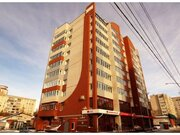 Продажа двухкомнатной квартиры в новостройке на Крупском улице, 86 в .