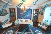 Двухкомнатная квартира в Гурзуфе в морской тематике, Купить квартиру в Ялте по недорогой цене, ID объекта - 318931433 - Фото 4