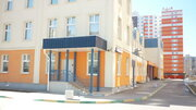 1 комнатная квартира 46.5 м2 г. Щелково, мкрн. Богородский д. 10 к.1, Продажа квартир в Щелково, ID объекта - 327878661 - Фото 18