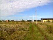 Продам участок в Кораблино - Фото 3