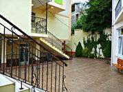 Гостиница со столовой на побережье Чёрного моря в Сочи на Мамайке, Продажа помещений свободного назначения в Сочи, ID объекта - 900491769 - Фото 12