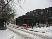 Сдам офис 1187 кв.м, бизнес-центр класса B+ «1 zhukov»