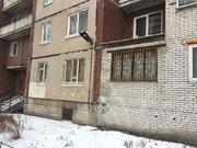 2-к кв. Санкт-Петербург ул. Бадаева, 7 (55.1 м)