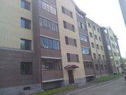 Продается отличная 3х комнатная квартира, в новом сданном доме, с .