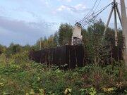 10 соток СНТ Сентябрь городской округ Чехов Московской области - Фото 2