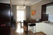 Элитный комплекс в Эсто-Садке, Купить квартиру в Сочи по недорогой цене, ID объекта - 312940319 - Фото 8
