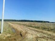 Продается земельный участок, Большое Петровское, 10 сот