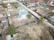 Участок 9.17 соток в СНТ павловское1, г Павловск - Фото 4