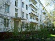 Продажа квартиры, м. Кантемировская, Ул. Ереванская