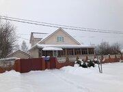 Продаётся дом в Луховицах улица Парковая - Фото 1